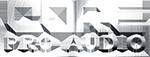 Core Pro Audio Logo